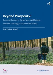 Beyond Prosperity cover image